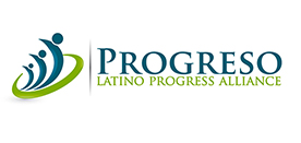 Progreso Logo - White Background