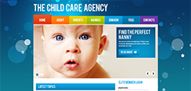 The Child Care Agency