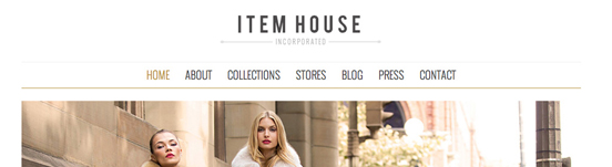 Item House Inc.