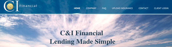 C&I Financial