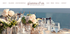 Gianna&Co About Page