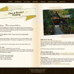 Lodging Page