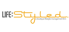 Life Styled Group, Contact Page