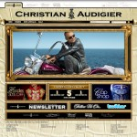 Christian Audigier Clothing Lines - Christian Audigier