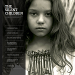 The Silent Children Homepage