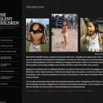 The Silent Children Mission Statement